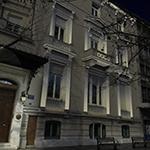 Onassis Cultural Centre - Athens, Αmalias 56 Str.