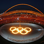 Olympic Games Opening and Closing Ceremonies - Athens 2004