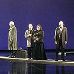 Δημοτικό Θέατρο Πειραιά - Ο Ηλίθιος, 2018